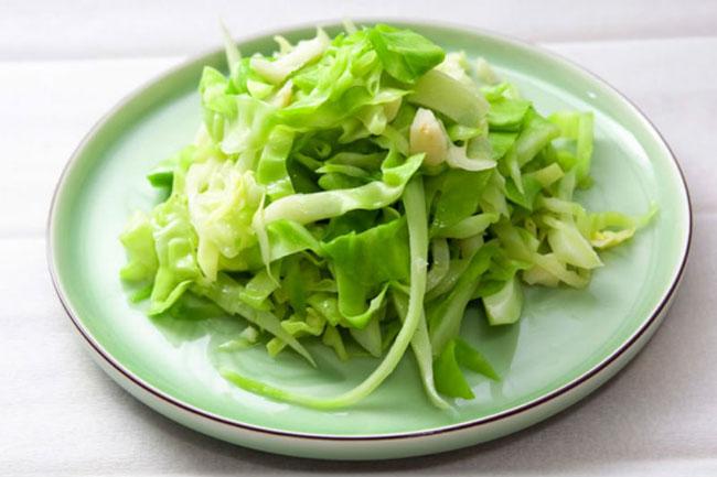 Món ngon từ bắp cải - 3