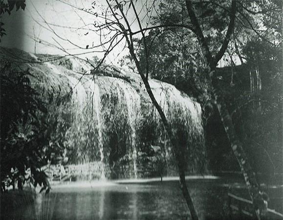 Những bức hình đen trắng đẹp về Đà Lạt xưa - 7