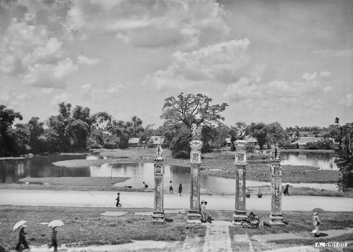 Đại học đầu tiên của VN thập niên 1920 - 1