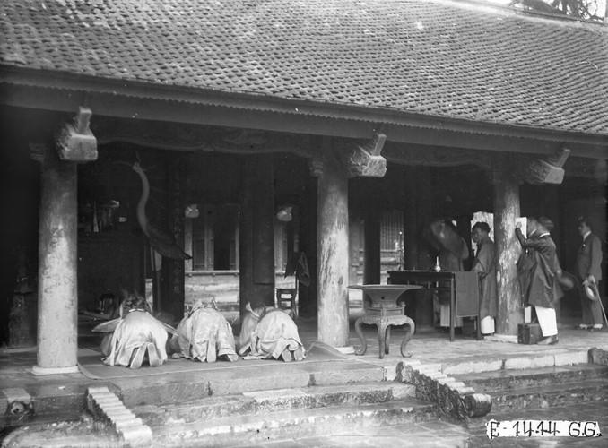 Đại học đầu tiên của VN thập niên 1920 - 11