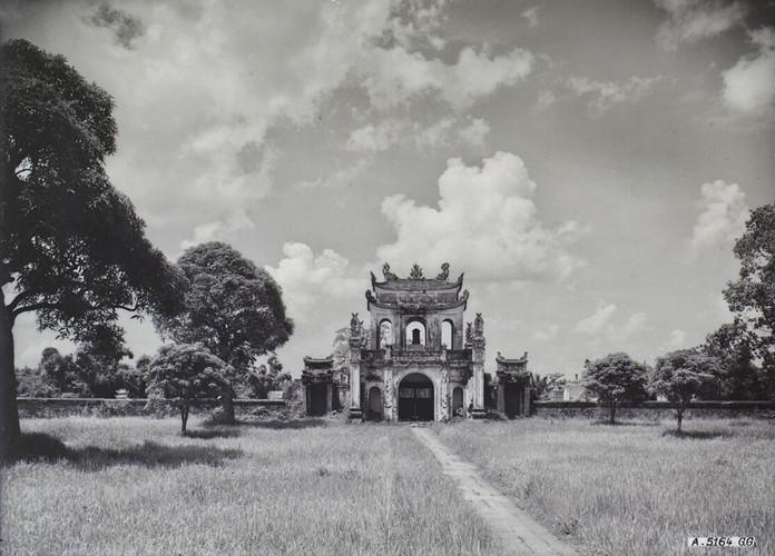 Đại học đầu tiên của VN thập niên 1920 - 2