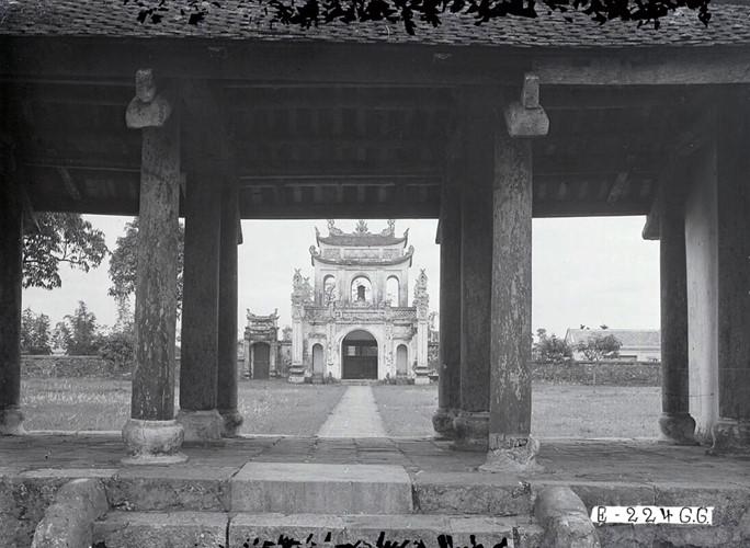 Đại học đầu tiên của VN thập niên 1920 - 4