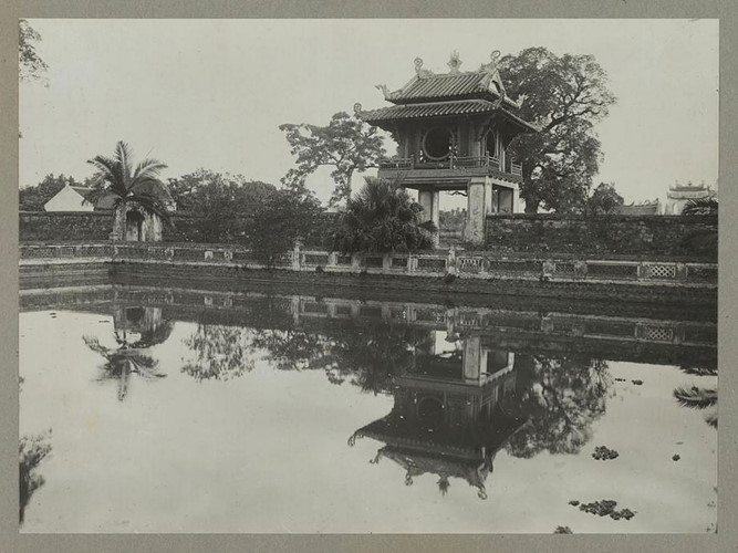 Đại học đầu tiên của VN thập niên 1920 - 6
