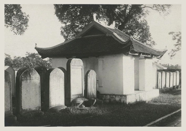 Đại học đầu tiên của VN thập niên 1920 - 7