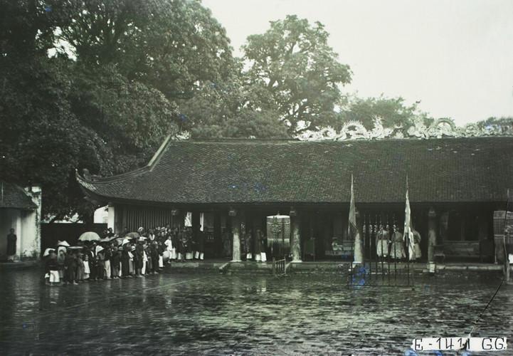 Đại học đầu tiên của VN thập niên 1920 - 8