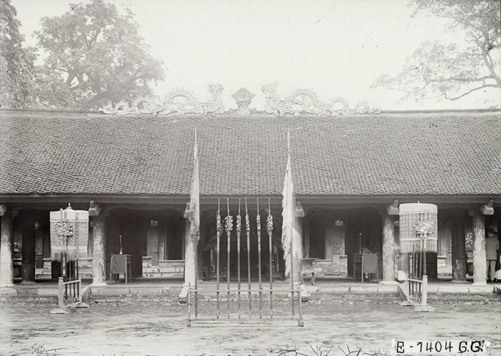 Đại học đầu tiên của VN thập niên 1920 - 9