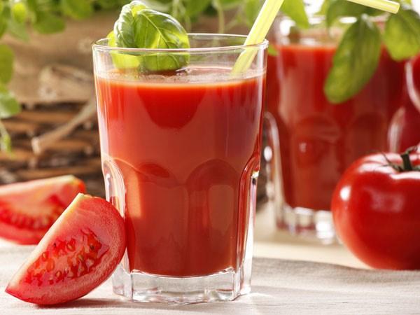 Cà chua và sức khỏe con người - 5