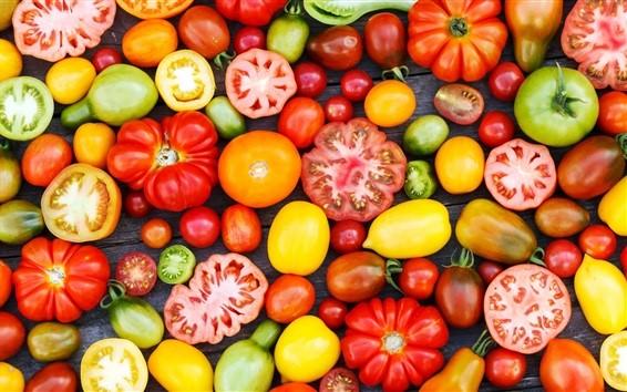 Cà chua và sức khỏe con người - 7