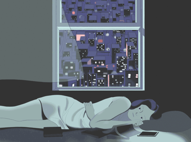 Những bí ẩn của giấc ngủ - 1