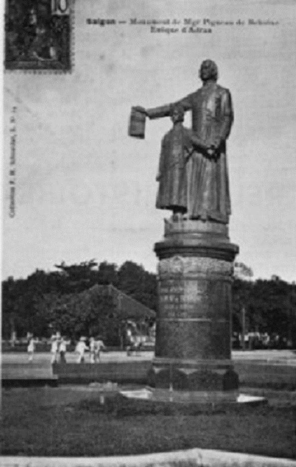 Nhà Thờ Đức Bà, Sài Gòn - 3