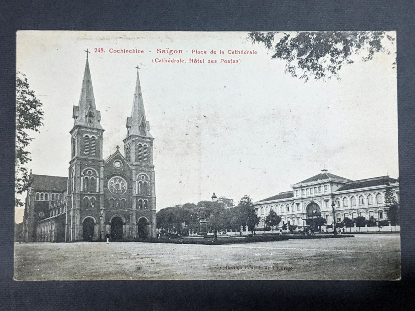 Nhà thờ Đức Bà Sài Gòn qua một bài báo cách đây hơn 60 năm - 3