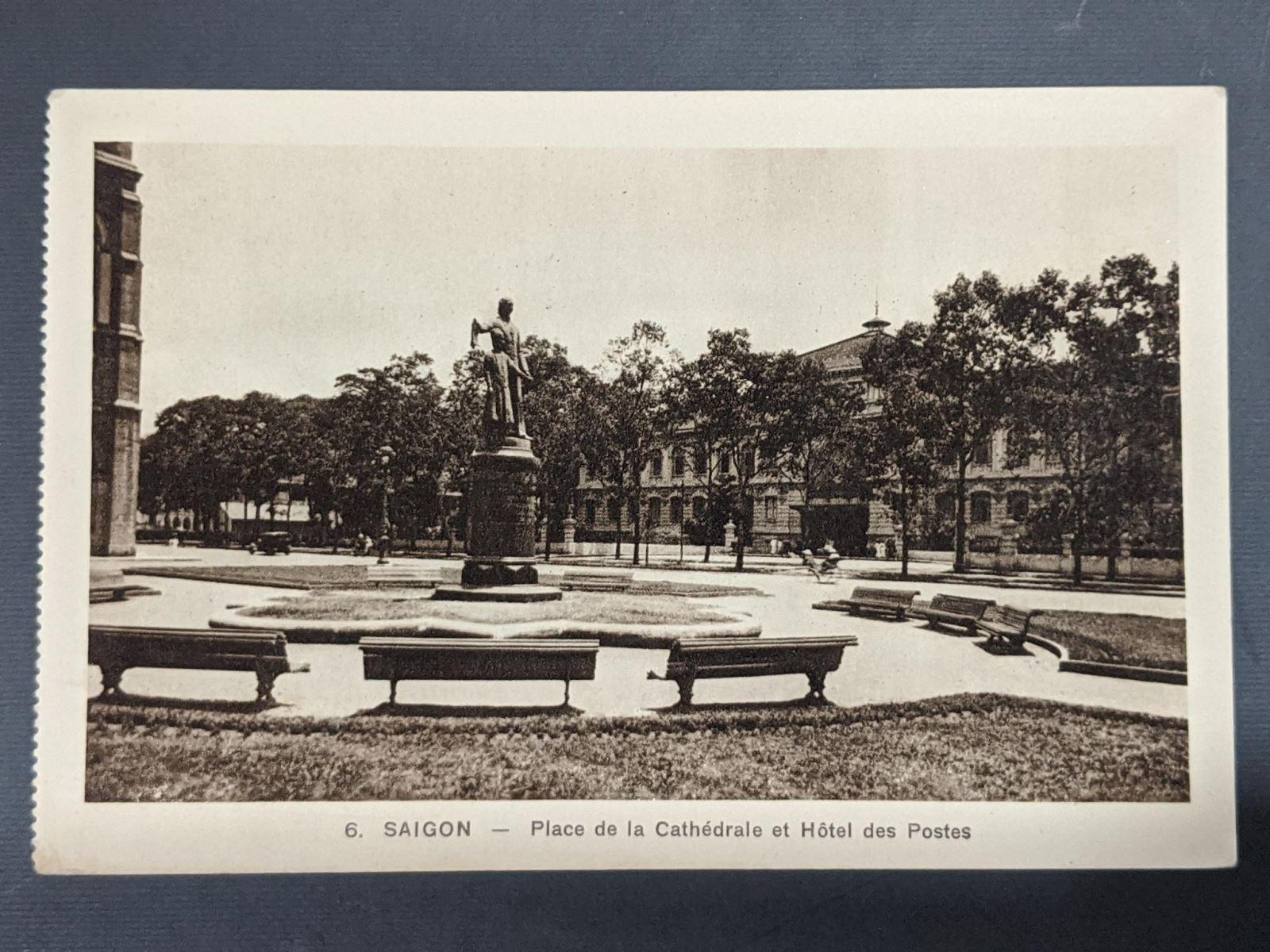 Nhà thờ Đức Bà Sài Gòn qua một bài báo cách đây hơn 60 năm - 4