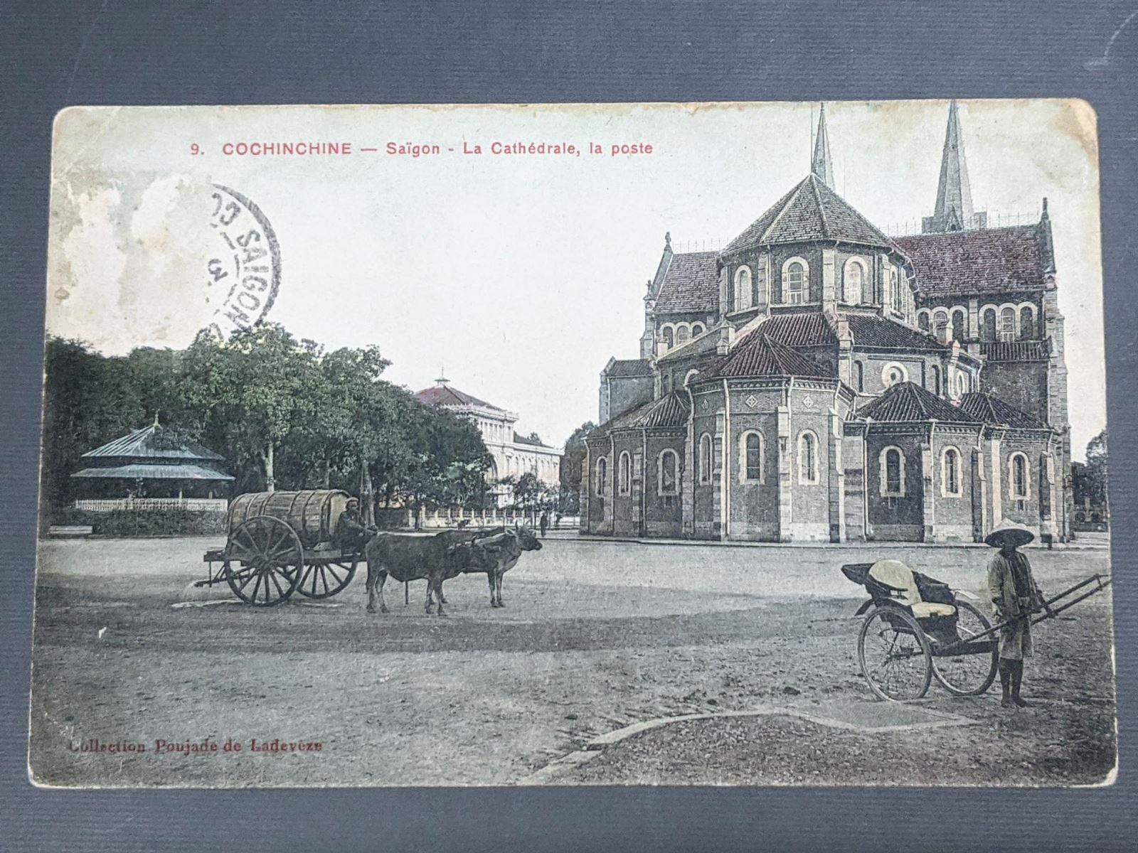 Nhà thờ Đức Bà Sài Gòn qua một bài báo cách đây hơn 60 năm - 6