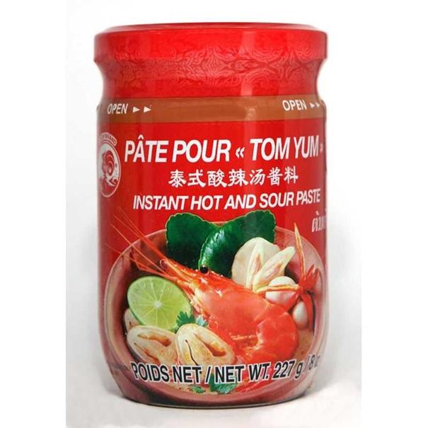 Tom yum - món ăn nổi tiếng nhất Thái Lan - 3
