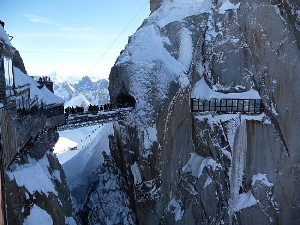 10 cây cầu treo sợ nhất thế giới - 10