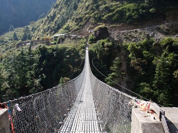 10 cây cầu treo sợ nhất thế giới - 9