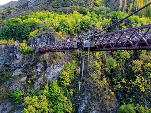 10 cây cầu treo sợ nhất thế giới - 4