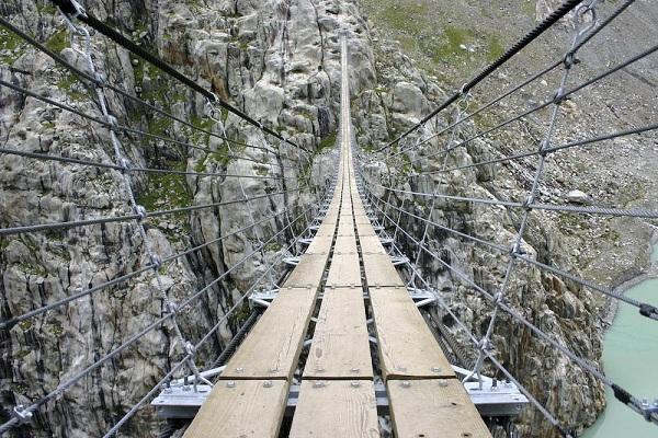 10 cây cầu treo sợ nhất thế giới - 7
