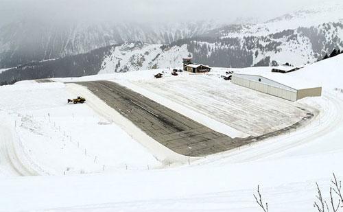 Những sân bay kỳ lạ nhất hành tinh - 3