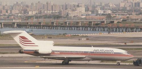 Những sân bay kỳ lạ nhất hành tinh - 5