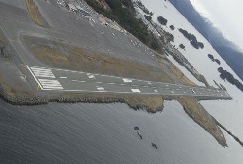 Những sân bay kỳ lạ nhất hành tinh - 8