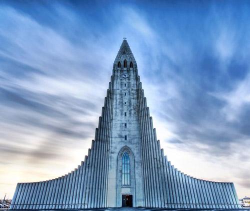 Chiêm ngưỡng 12 nhà thờ đẹp nhất thế giới - 1