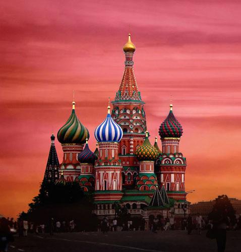Chiêm ngưỡng 12 nhà thờ đẹp nhất thế giới - 6