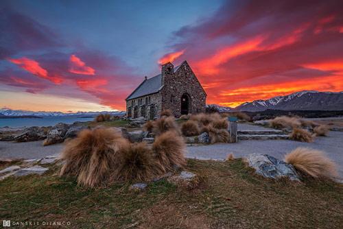 Chiêm ngưỡng 12 nhà thờ đẹp nhất thế giới - 4