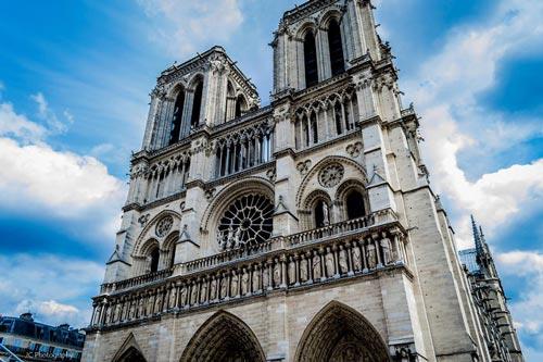Chiêm ngưỡng 12 nhà thờ đẹp nhất thế giới - 11