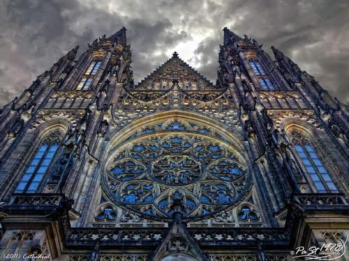Chiêm ngưỡng 12 nhà thờ đẹp nhất thế giới - 10