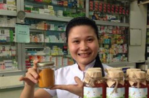 """Bàn về """"Mâm cơm người Việt chứa toàn là thuốc trị ung thư"""" - 8"""