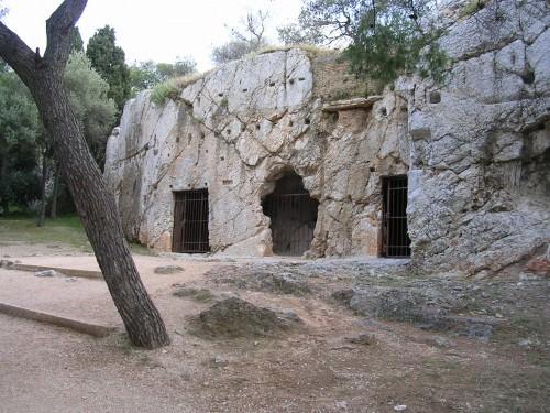 """Cuộc đời và cái chết của triết gia """"khôn ngoan nhất"""" thành Athens : Socrates - 2"""