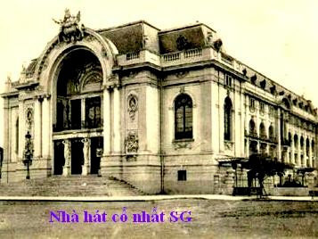 18 Nơi Cổ Xưa Nhất Ở Sài Gòn - 4