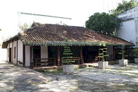 18 Nơi Cổ Xưa Nhất Ở Sài Gòn - 10