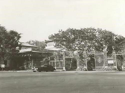 18 Nơi Cổ Xưa Nhất Ở Sài Gòn - 9