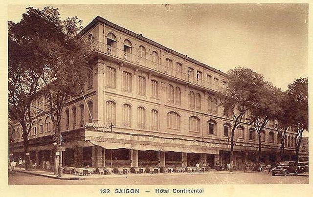 18 Nơi Cổ Xưa Nhất Ở Sài Gòn - 5