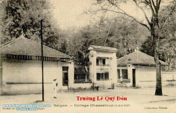 18 Nơi Cổ Xưa Nhất Ở Sài Gòn - 1