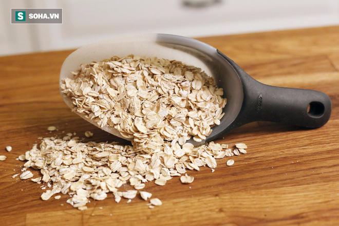 8 loại thực phẩm có tác dụng thải độc tốt nhất: Bạn nên biết sớm để ăn hợp lý - 6