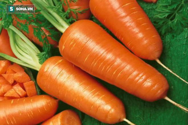 8 loại thực phẩm có tác dụng thải độc tốt nhất: Bạn nên biết sớm để ăn hợp lý - 5