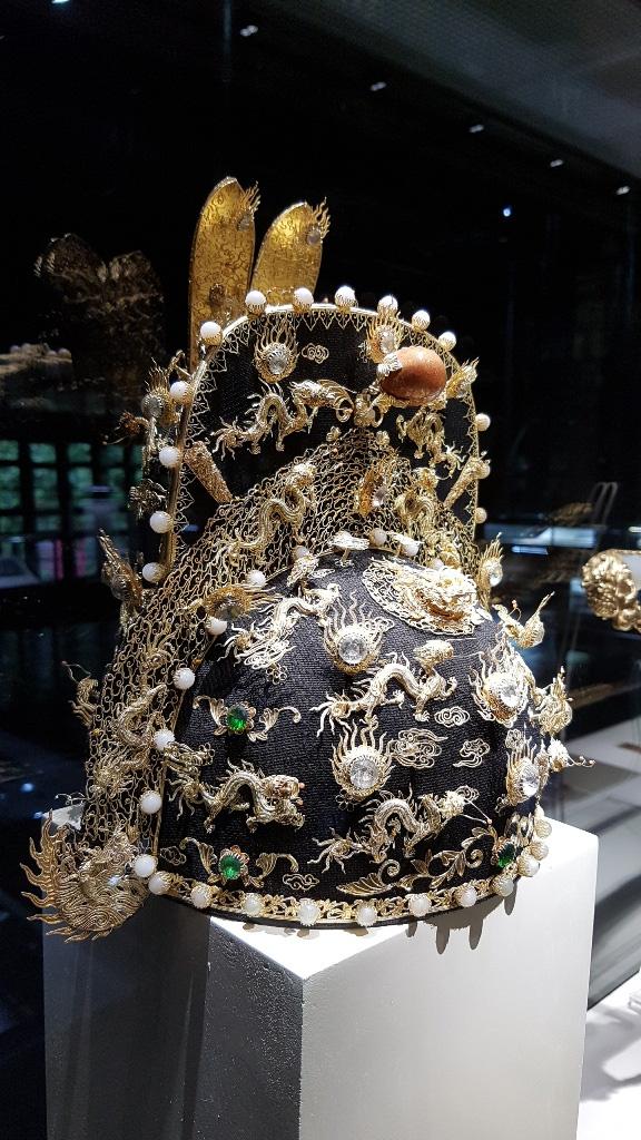 64 Bảo vật hoàng cung triều Nguyễn lần đầu về lại cố hương - 8