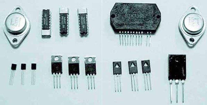 Chíp điện tử và những phát minh - 2