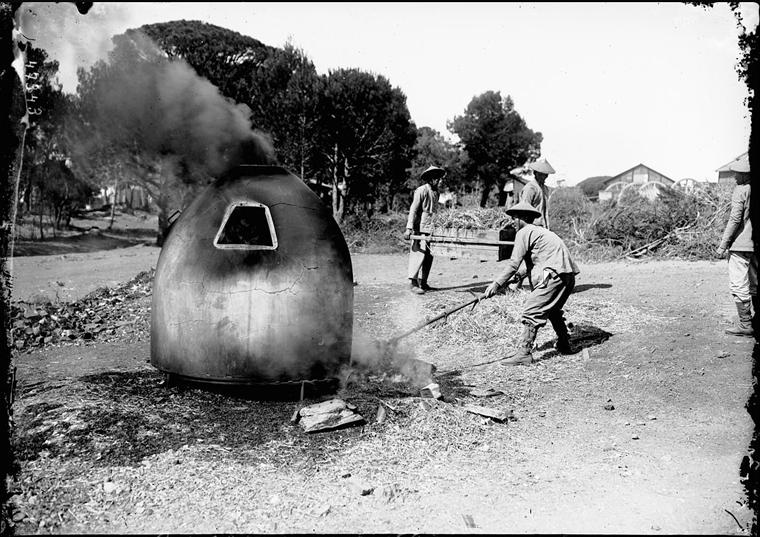 Soldats vietnamiens. Lính viễn chinh VN - 28