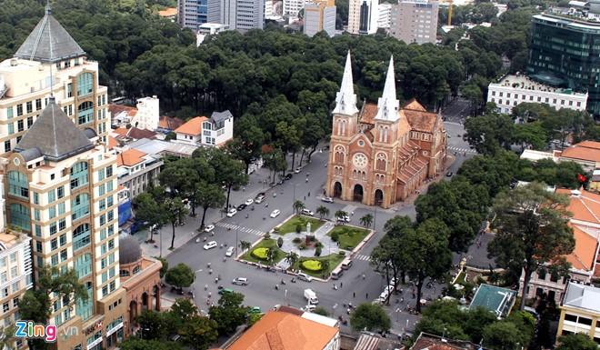 Top 5 nhà thờ cổ ở Việt Nam được biết đến nhiều nhất - 15