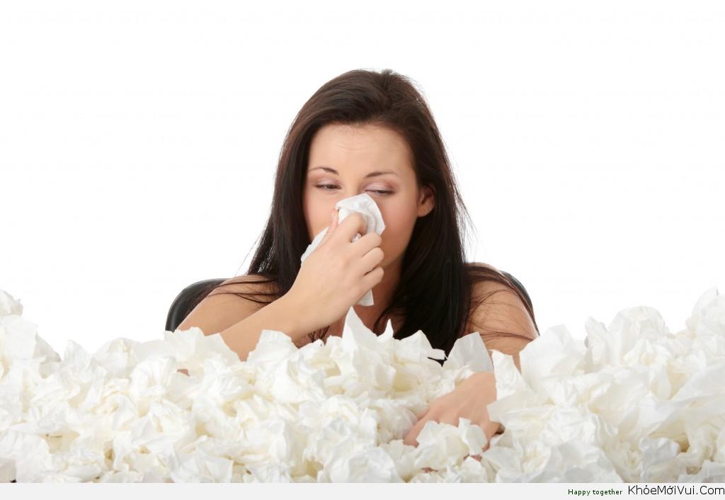 Sự Khác Biệt Giữa Virus Và Vi Khuẩn, Sự Lây Lan Và Cách Phòng Ngừa - 14
