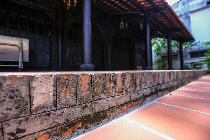 Nhà cổ nhất Sài Gòn từng là nơi ở của giám mục Bá Đa Lộc (Pigneau de Behaine) - 11