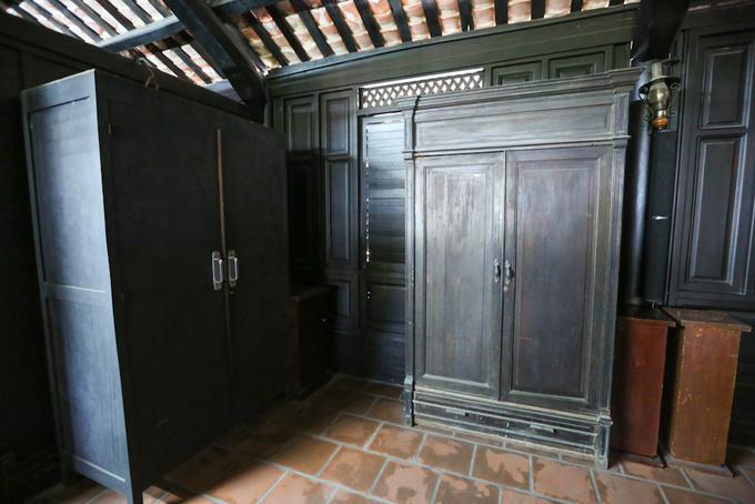 Nhà cổ nhất Sài Gòn từng là nơi ở của giám mục Bá Đa Lộc (Pigneau de Behaine) - 7