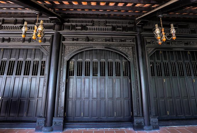 Nhà cổ nhất Sài Gòn từng là nơi ở của giám mục Bá Đa Lộc (Pigneau de Behaine) - 4