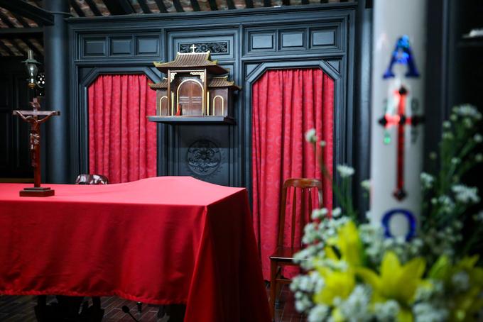 Nhà cổ nhất Sài Gòn từng là nơi ở của giám mục Bá Đa Lộc (Pigneau de Behaine) - 6