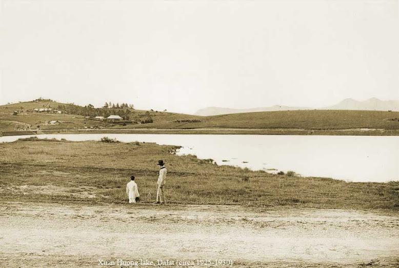 100 bức ảnh quý giá về Đà Lạt ngày xưa và những năm Pháp thuộc - 14