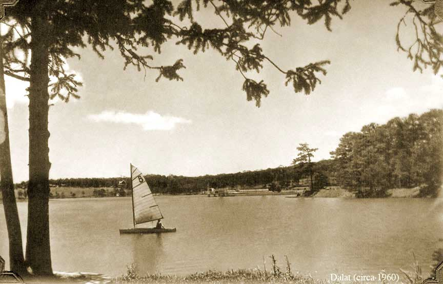 100 bức ảnh quý giá về Đà Lạt ngày xưa và những năm Pháp thuộc - 69